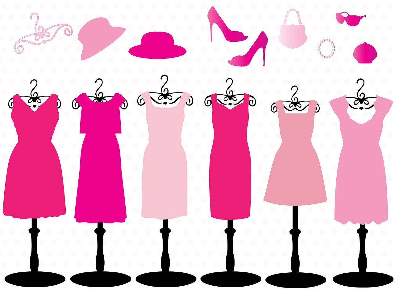 Le guide de la mode féminine