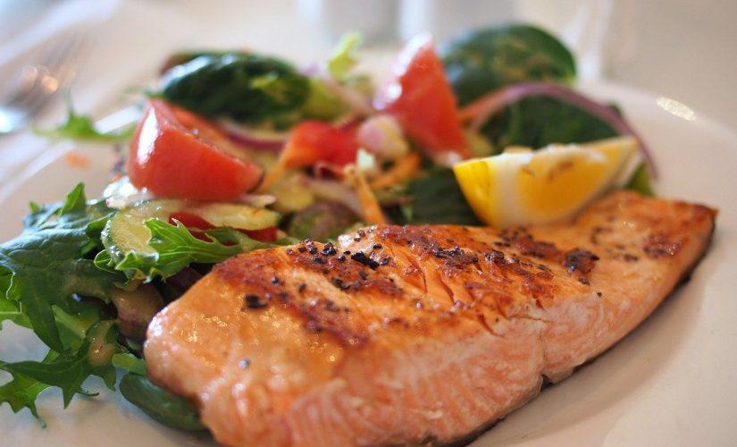 Bien se nourrir : 10 recettes minceur